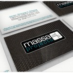 Tarjetas Massa Projects