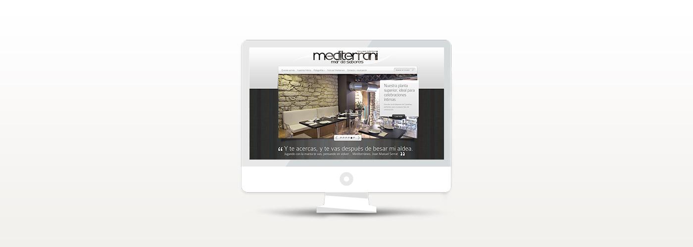Mediterrani Web