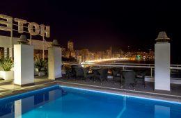 Hotel CentroMar